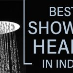 Top 5 Best Shower Heads in India