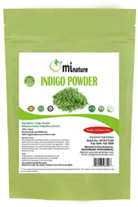Mi Nature Indigo Powder