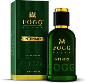 Fogg Scent Intensio For Men