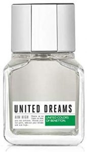 United Colors of Benetton United Dreams Aim High Eau De Toilette