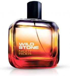 Wild Stone Night Rider Eau De Parfum For Men