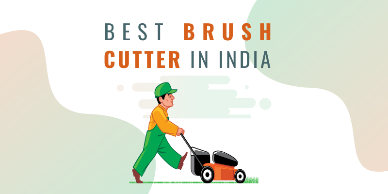 Best brush cutter in India