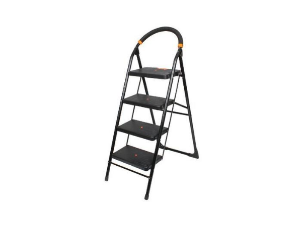 CIPLA PLAST GEC-L4M 4 Step Milano Folding Ladder