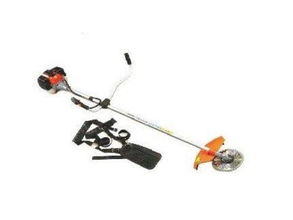 GREAVES COTTON BRUSH CUTTER