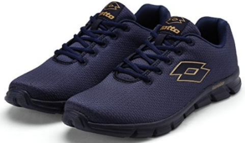 Lotto Men Vertigo Running Shoes