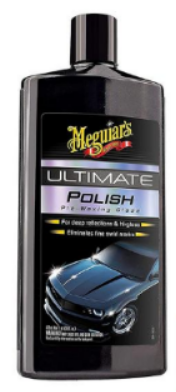 MEGUIARS G19216 Ultimate Polish
