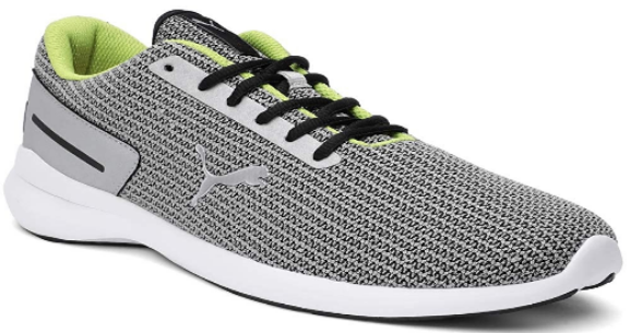 Puma Men's Pacer El Mu Idp Running Shoes