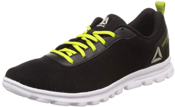 Reebok Men's Sweep Runner Running Shoes