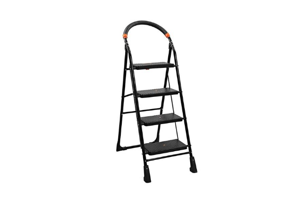 Truphe Anti Skid Foldable Ladder