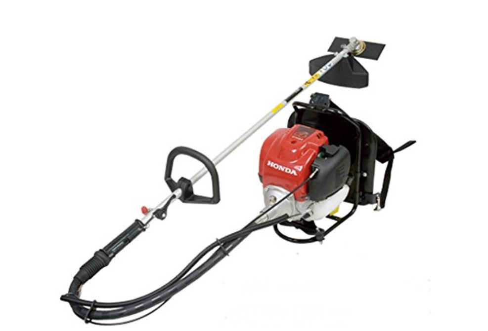 Honda GX-35 Brush Cutter