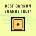 Best-CARROM-Boards-India