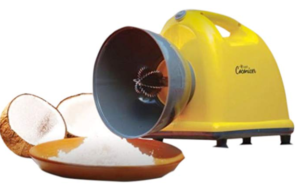 Euromax Electric Coconut Scrapper-Coconicer